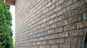 Brick / Replacement & repair