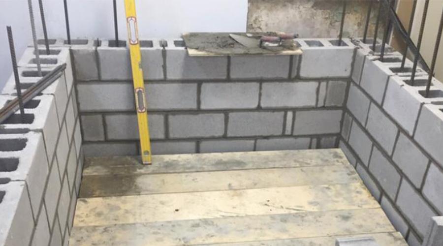 Block foundations Toronto