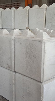 Concrete Block Walls