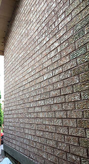 Brick / Replacement & repair