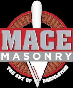Mace Masonry Logo